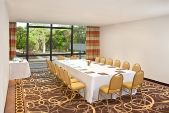 Tafi Meeting Room
