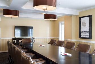 Ambassador Hotel Tulsa - Boardroom