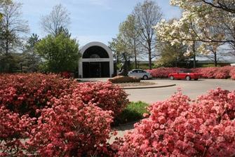 Tulsa Gilcrease Museum