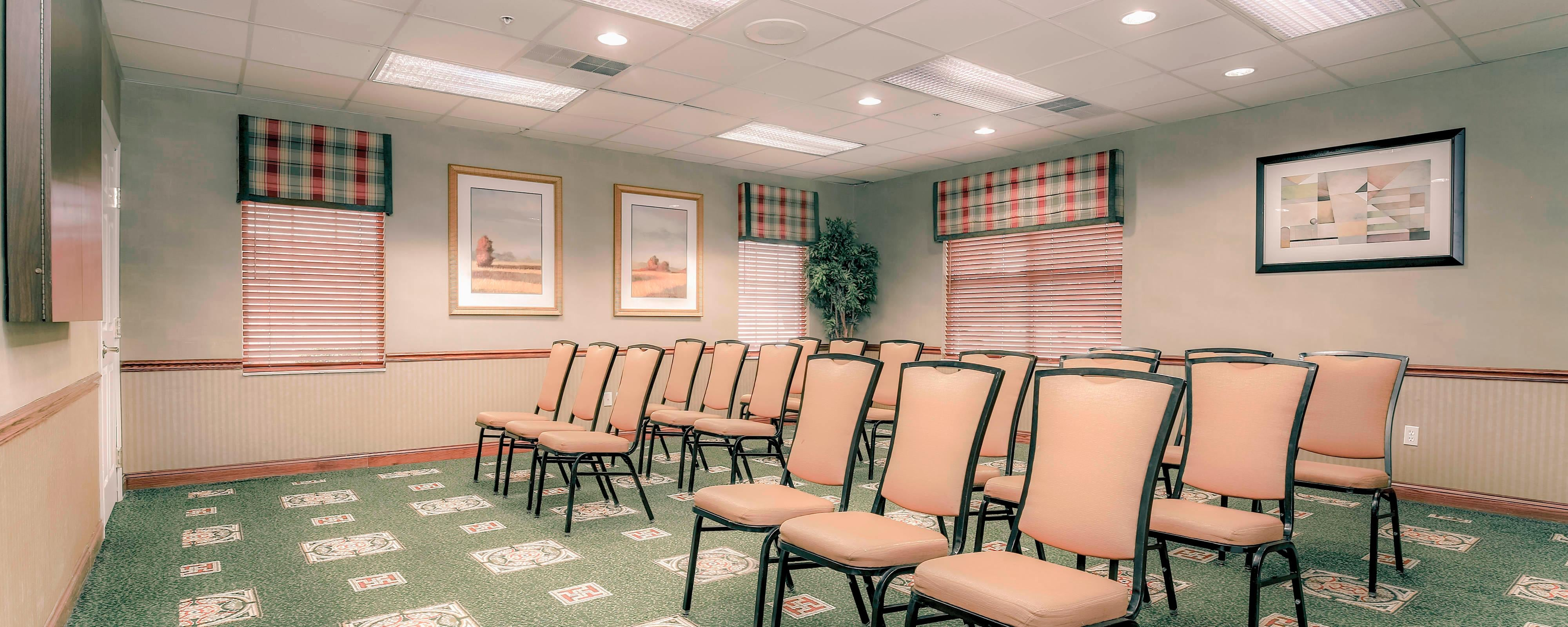 Hotels With Meeting Rooms Tulsa