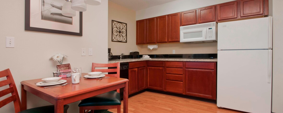 Residence Inn Tulsa South | Extended Stay South Tulsa Hotel