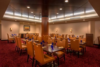 The Tallgrass Grille - Private Dining Room