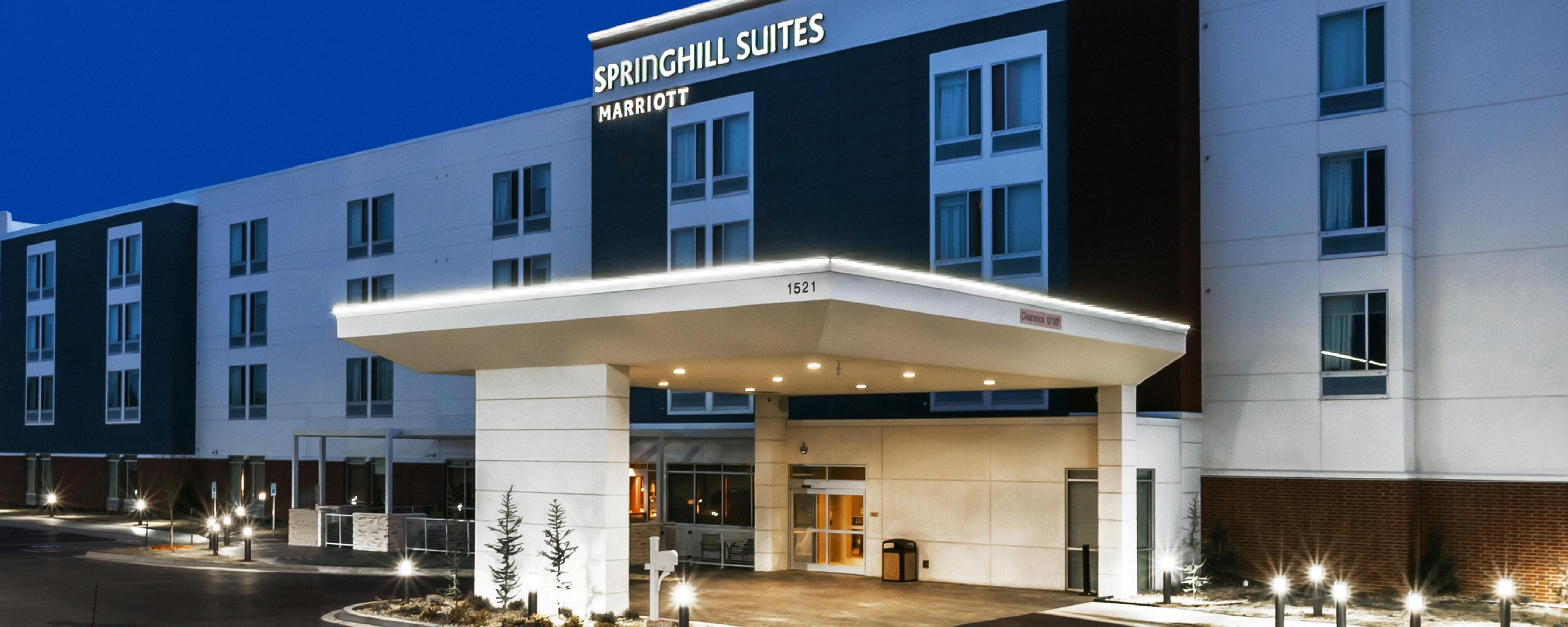 Hotel Amenities & Contact Information | SpringHill Suites Tulsa at Tulsa Hills