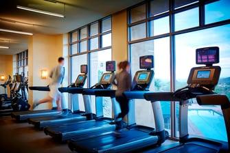 Tucson Fitness Center