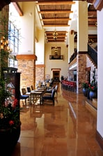Salud Lounge