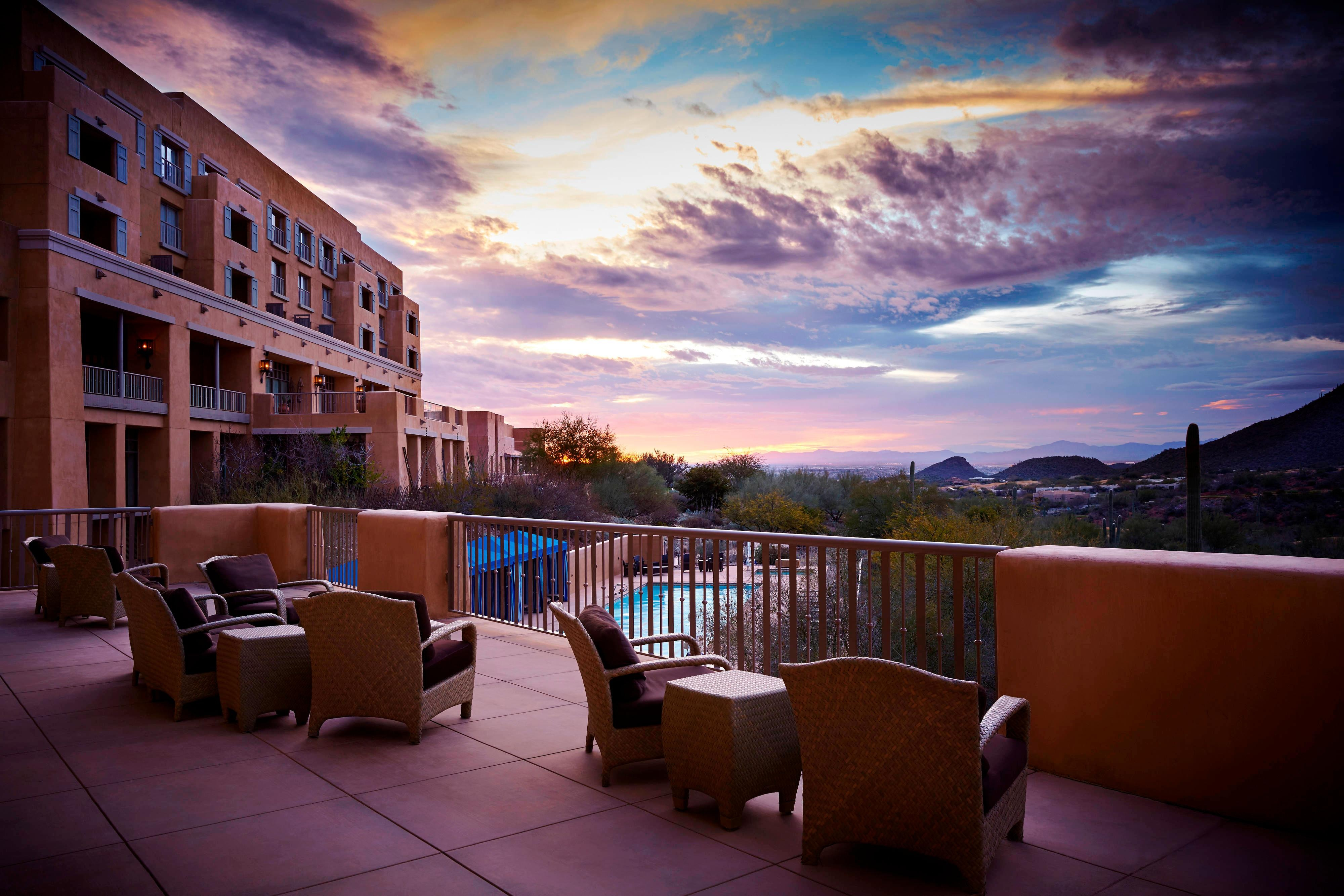 Tucson Resort Spa