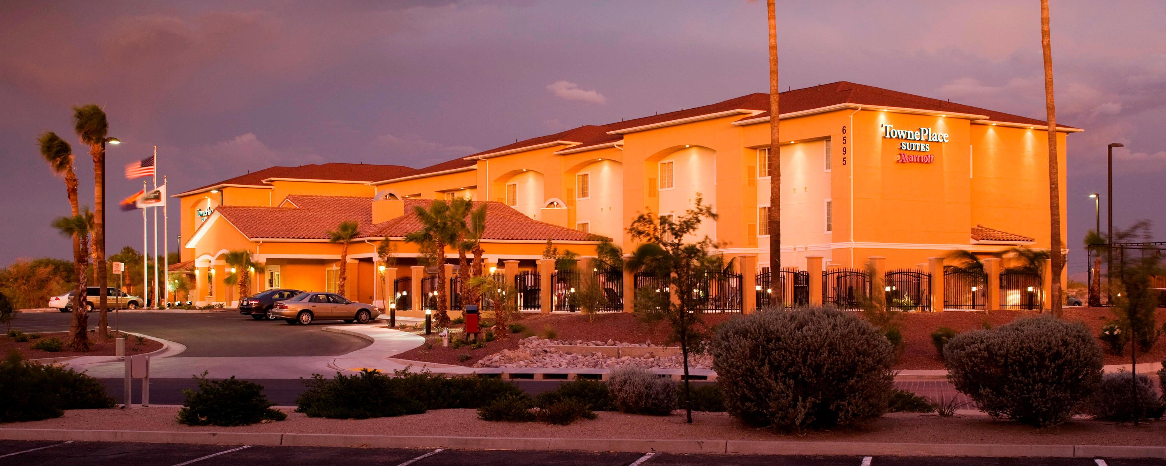 Extended Stay Hotels In Tucson Az