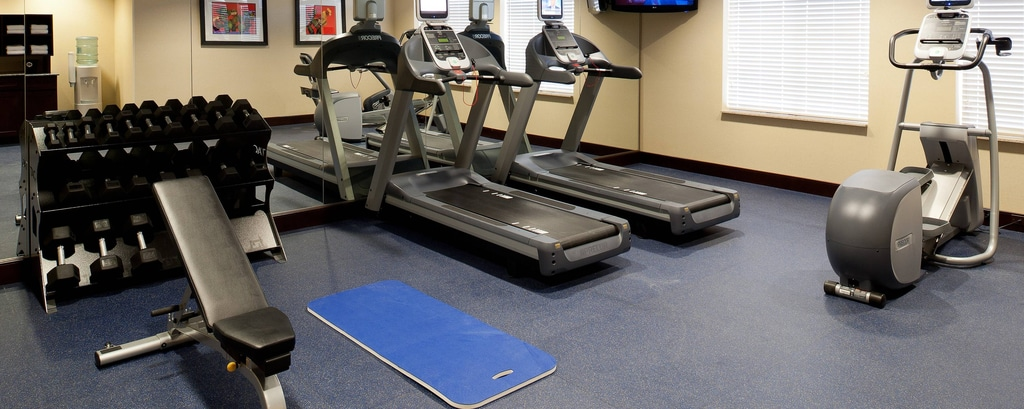 Fitness Center - Tucson AZ hotels