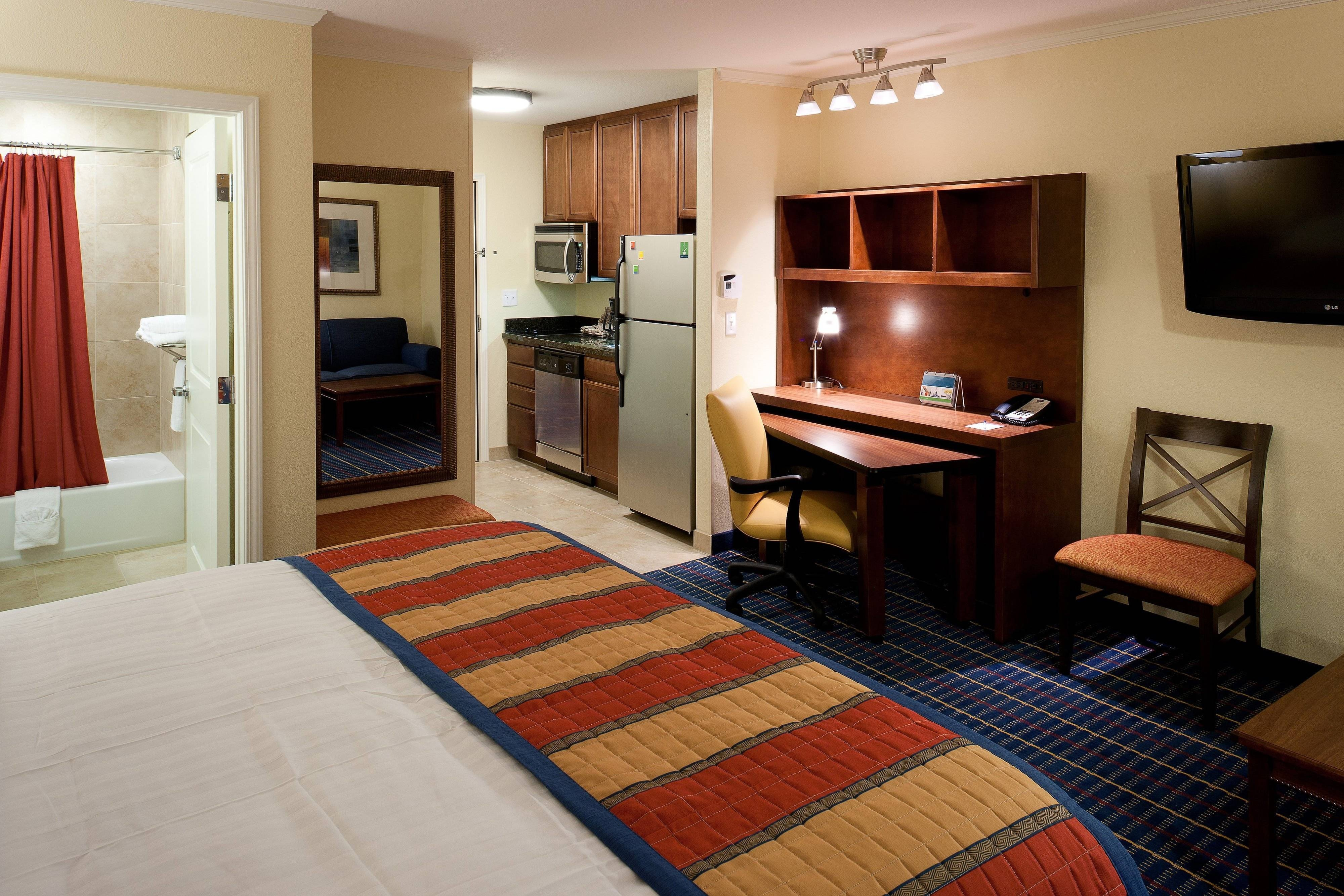 King Studio - Tucson AZ hotels