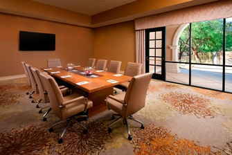 Goldwater Boardroom