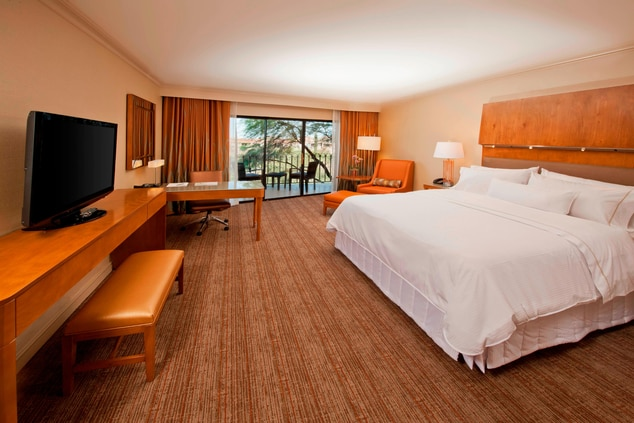 Premium Newly Renovated King Guest Room