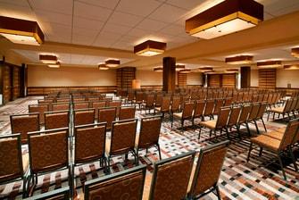 Sonoran Meeting Room Pre-Function