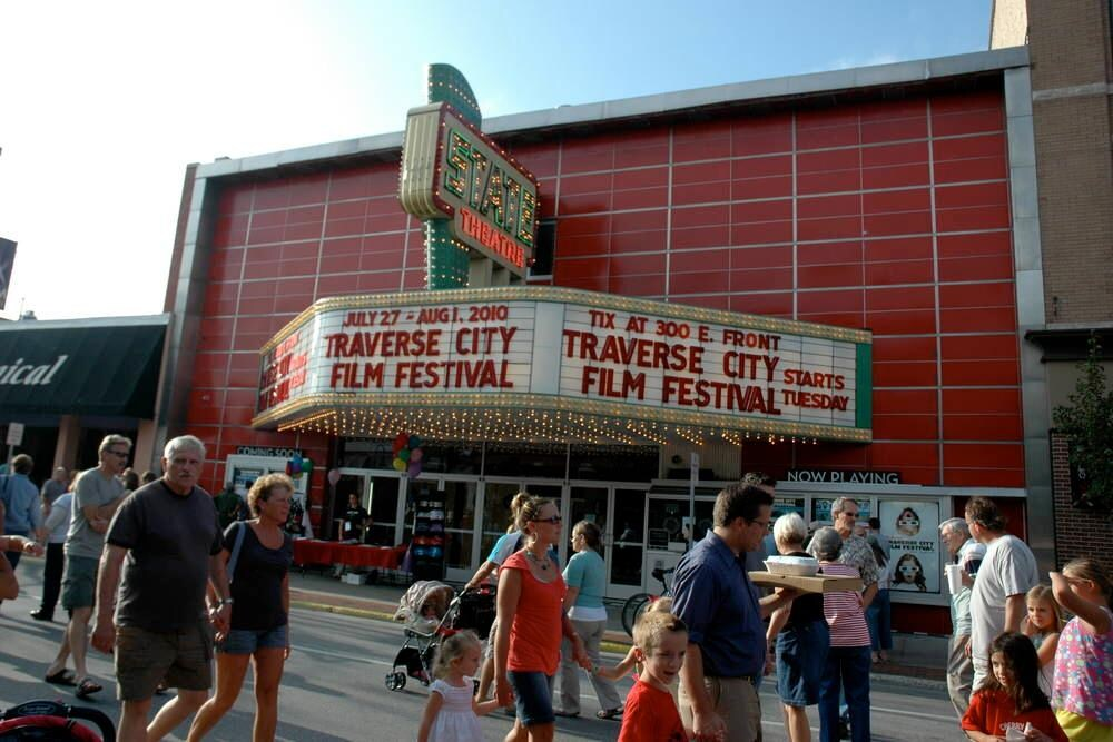 Traverse City Hotel Film Festival