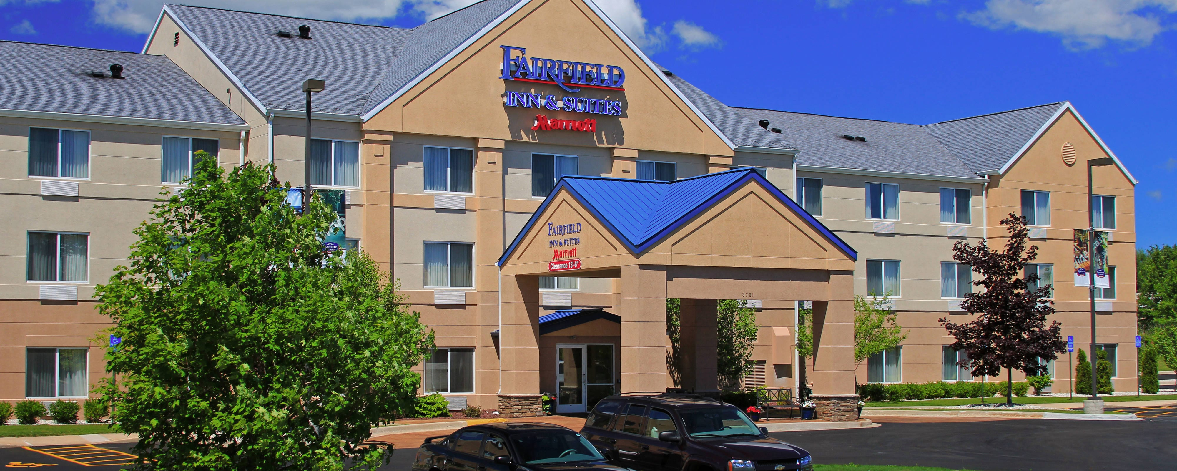 Traverse City Hotel Suites