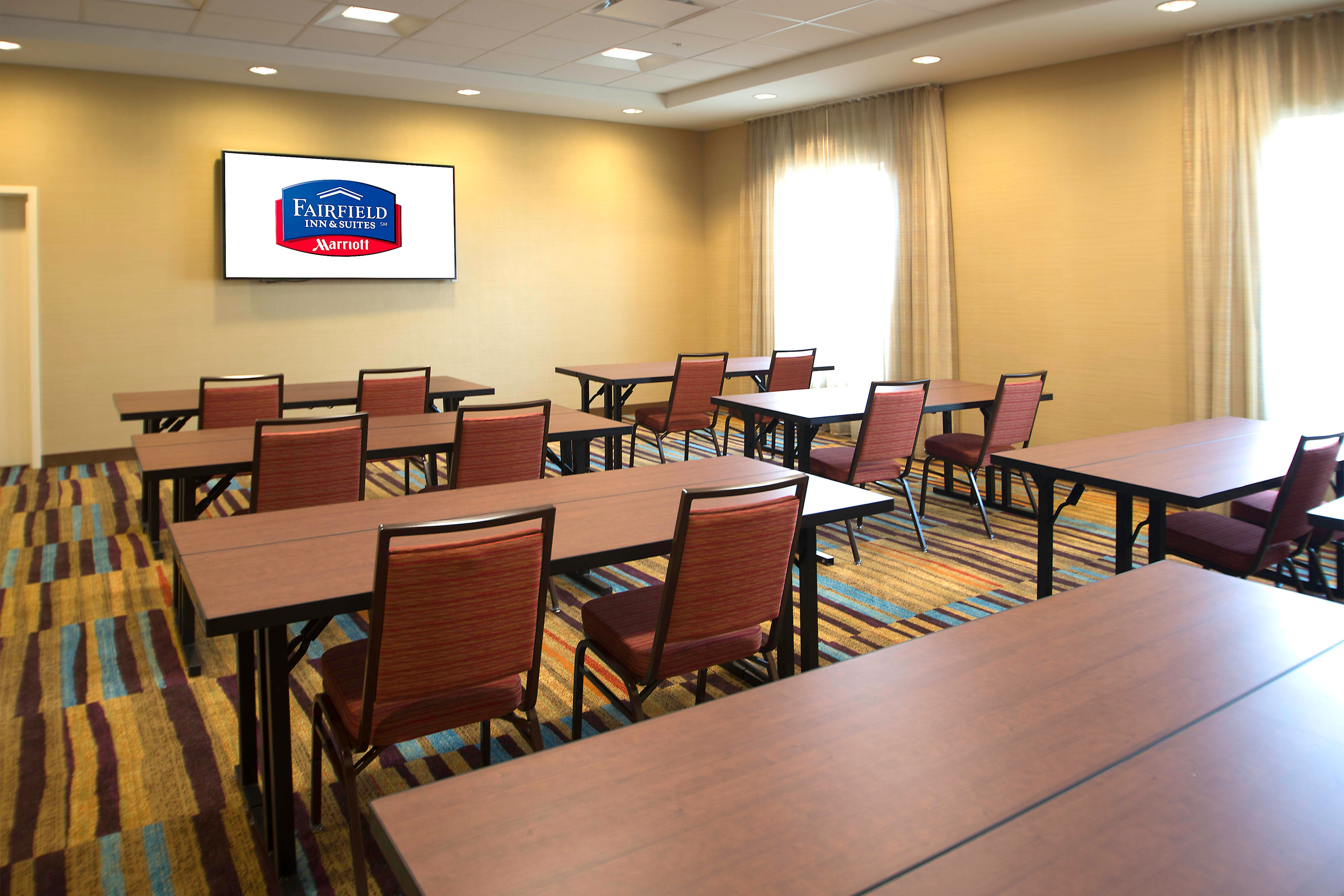 twin falls meeting rooms
