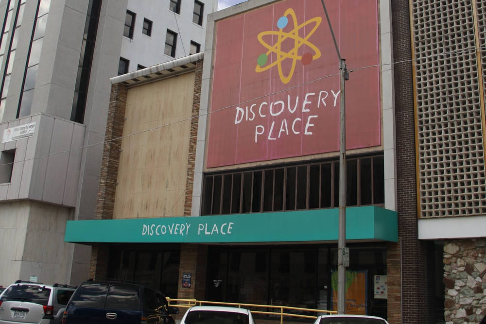 Discovery Place Museum