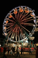 Four States Fair & Rodeo