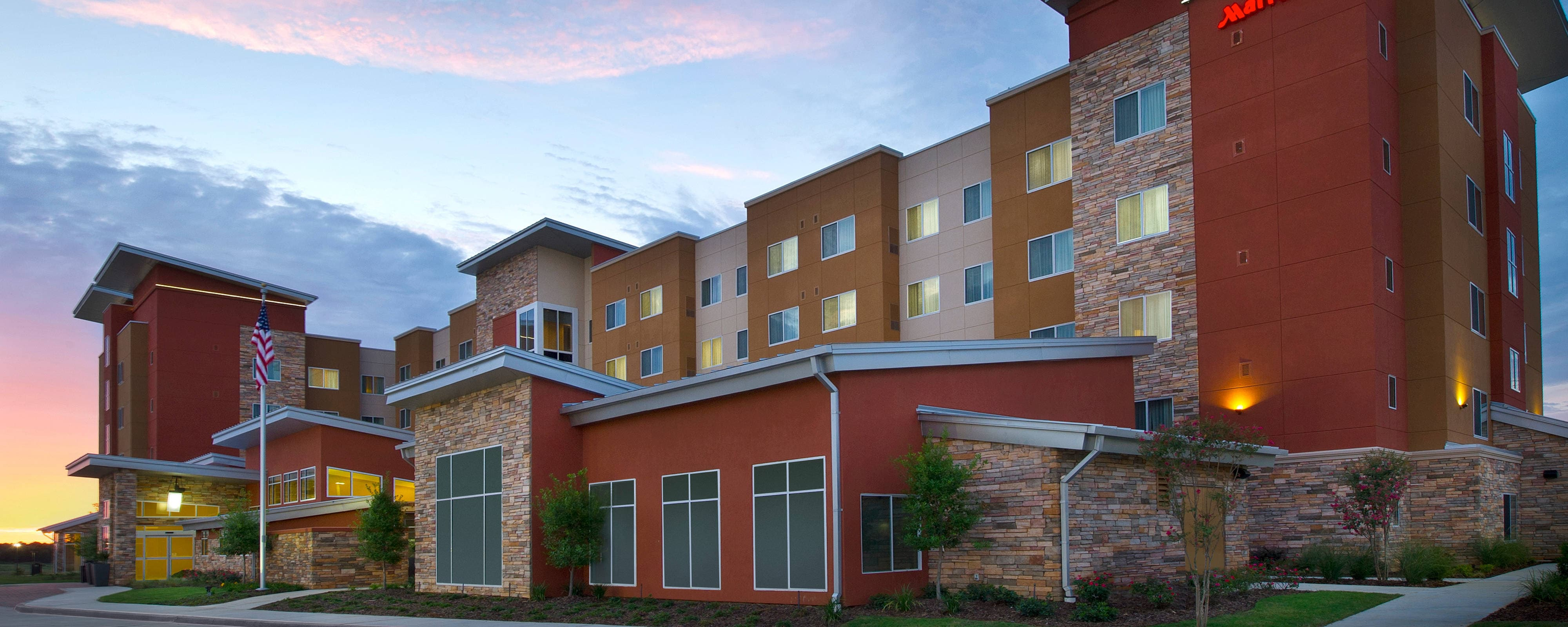 rooms in texarkana