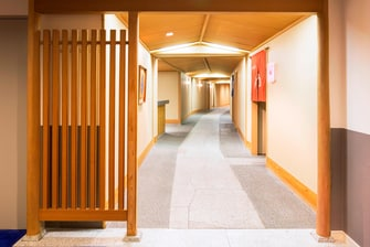 Japanese Suite Hall