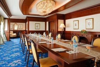 Horizon Meeting Room