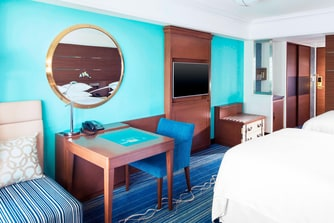 Ocean Dream Room