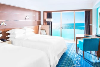 Ocean Dream Room