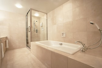 Regular Suite Bath