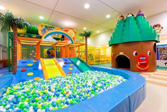 Treasures!Island - Ball Pool