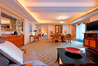 Executive Suite - King Room