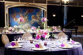 Galaxy Room - Banquet