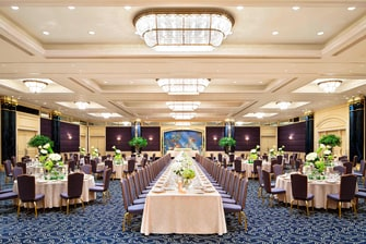 Galaxy Room-Banquet