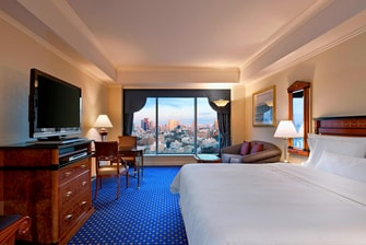 City View Executive King Room