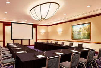 Kiri Room- Meeting style
