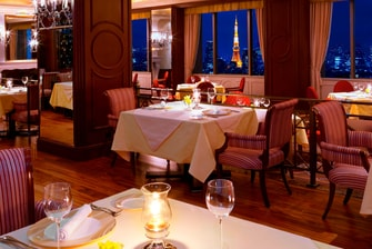 Victor s Restaurant