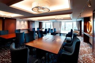Sapphire Room -Meeting