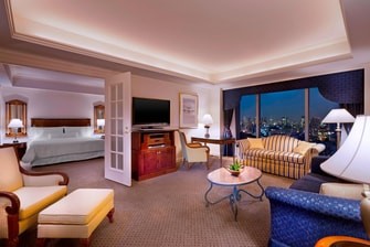 Suite Room with King Guest Room