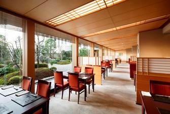 Konohana Hall