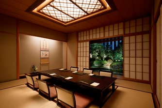 Konohana Private Room