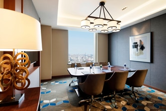 Sheraton Club Meeting Room