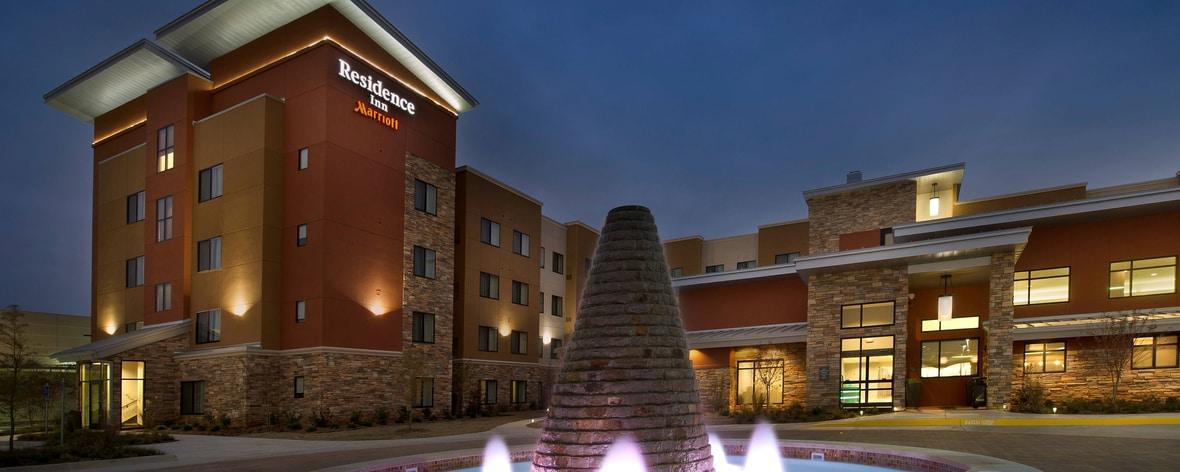 Residence Inn Tyler | Extended-Stay Hotel in Tyler, TX