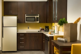 Tyler Texas Extended Stay Hotel