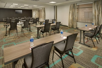 Tyler Texas Hotel Meeting Room