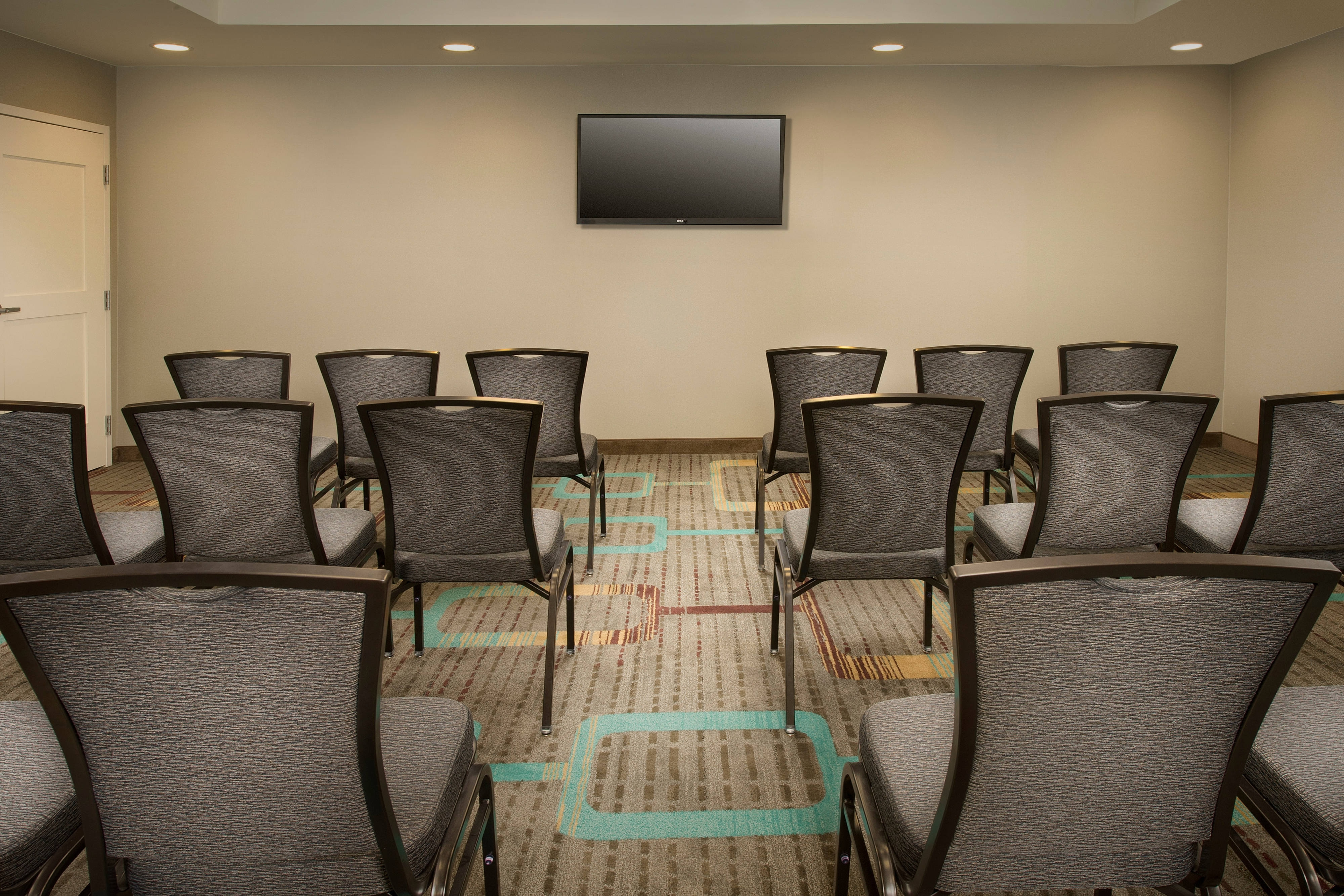 Tyler Texas Hotel Meeting Space