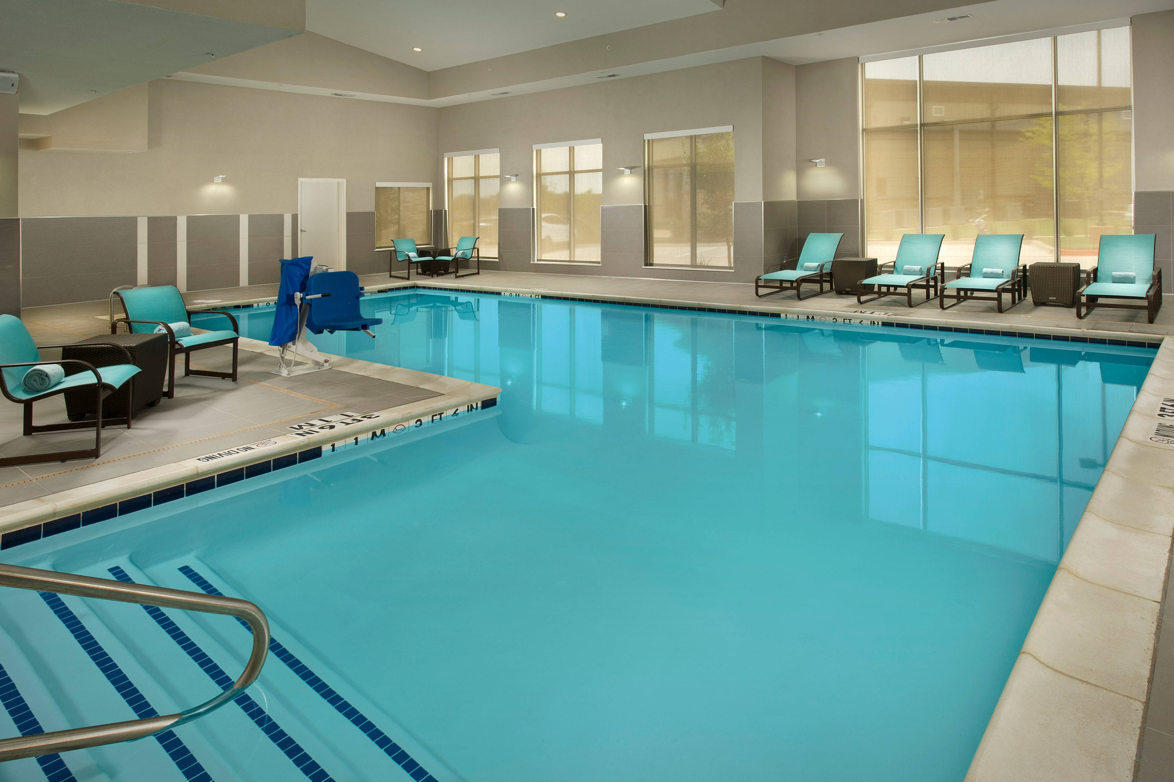 Tyler Texas Hotel with Pool