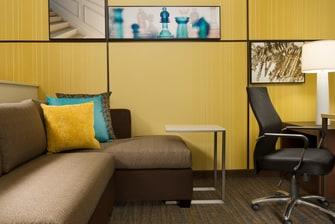 Tyler Texas Hotel Studio Suite