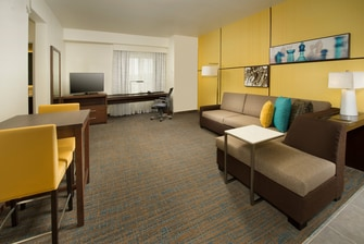 Tyler Extended Stay Hotel
