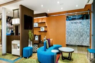 Fairfield Inn & Suites Van Canton Area