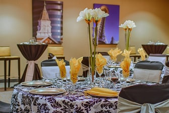 Knoxville Weddings & Events