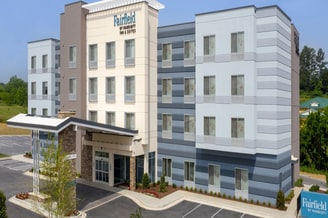 Fairfield Inn & Suites Knoxville Lenoir City/I-75