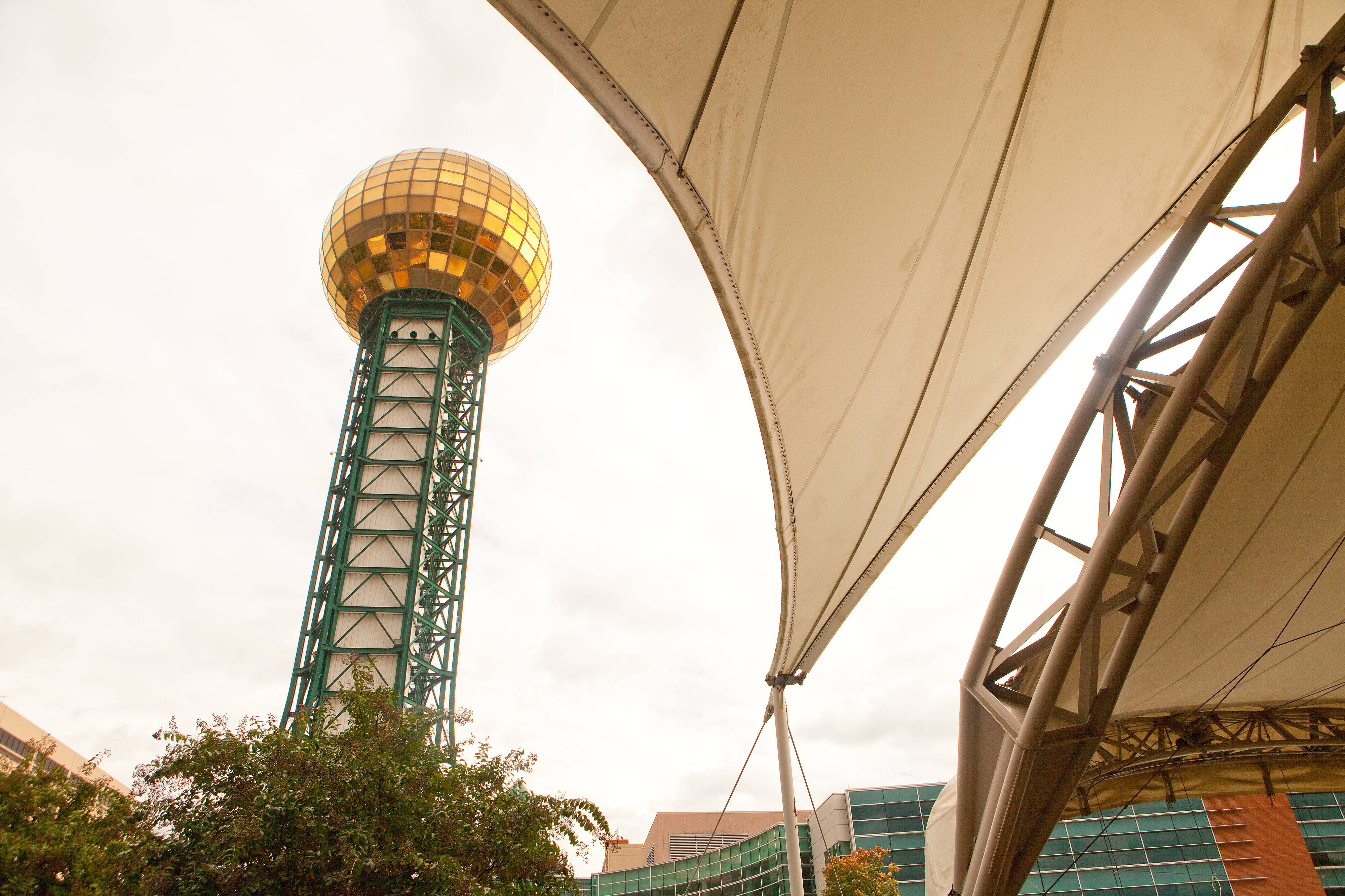 Sunsphere Day